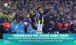 Fenerbahçe'de Dirar'ın yeni mevki belli oldu