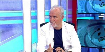 """Turgay Demir: """"Çakallar cirit atıyor!"""""""