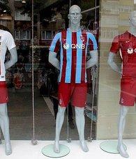 Trabzonspor'da forma ve gelir rekoru