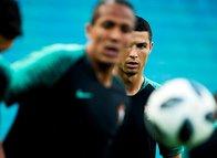 Cristiano Ronaldo dev maçı böyle bekliyor