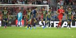 Bayern Münih 6-1 Fenerbahçe | MAÇ SONUCU