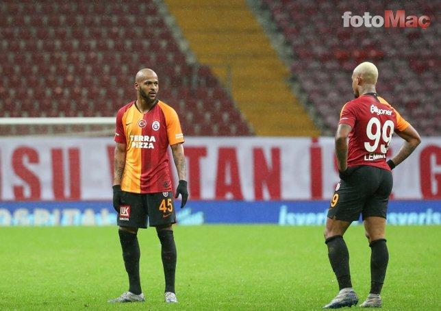 Galatasaray'ın imdadına yetişti! 10 milyon Euro...