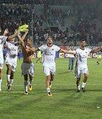 Hakan Çalhanoğlu 90 dakika oynadı