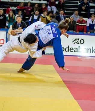 Judoda gözler Avrupa Şampiyonası'nda