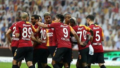 Mario Lemina Galatasaray'a veda etti!
