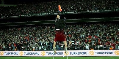 UEFA'dan Türkiye'ye ampute futbol övgüsü