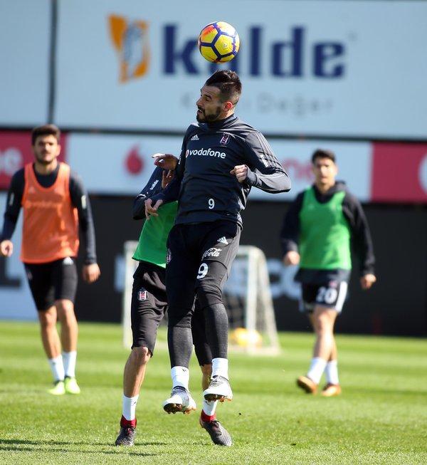 Beşiktaş'a güzel haber