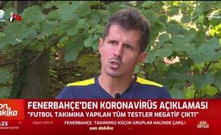 Emre Belözoğlu'ndan Süper Lig değerlendirmesi