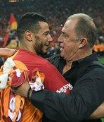 Belhanda gidiyor! Galatasaray'a servet...