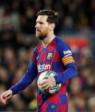 Barcelona ve Lionel Messi'ye Erzurum daveti!