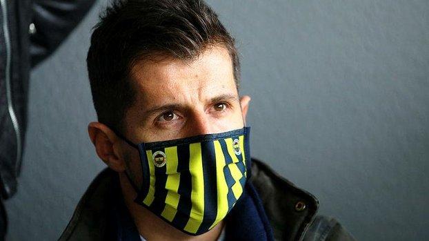 Son dakika spor haberleri: Fenerbahçe'de dev operasyon! 4 ayrılık birden #