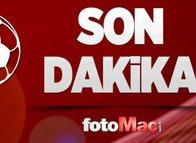 Galatasaray'da deprem! Forvet transferi yattı