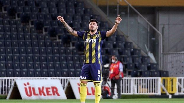 Fenerbahçe'de Ozan Tufan damgası! İşte yeni serbest kalma bedeli #