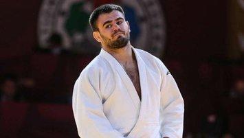 İsrailli rakibiyle maça çıkmayan sporcuya men cezası