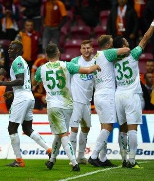 Bursaspor'da sakatlıklar kadro istikrarını etkiledi