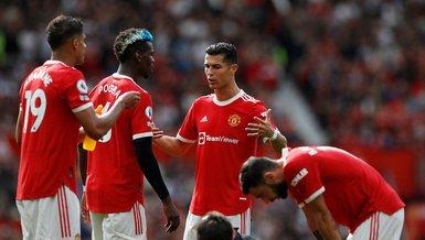 Manchester United - Aston Villa: 0-1 (MAÇ SONUCU - ÖZET)