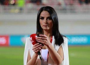 Arnavutluk - Türkiye maçında herkes bu görüntüyü konuşuyor!
