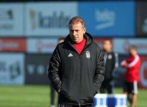 Abdullah Avcı ideal kadrosuna kavuştu! İşte Beşiktaş'ın Konyaspor 11'i...