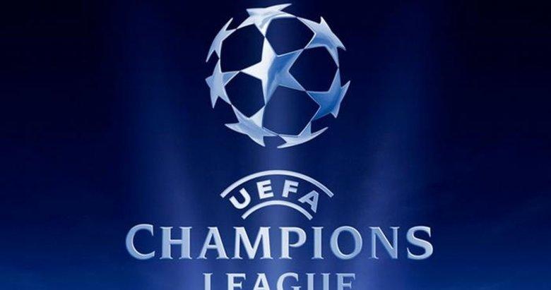 Şampiyonlar Liginin en iyileri belli oldu!