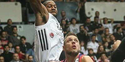 Efes, Beşiktaş'ı ağırlıyor