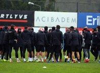 Beşiktaş'ta flaş Babel gelişmesi!