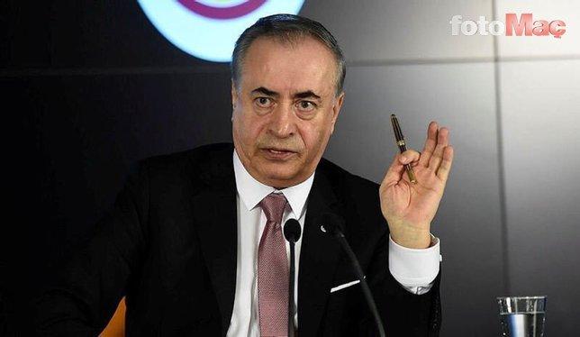 Galatasaray'da Mustafa Cengiz'den Ali Koç ve Zorlu göndermesi! ''İhanet...''