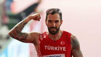 Guliyev ve Copello Diamond League'de yarışacak