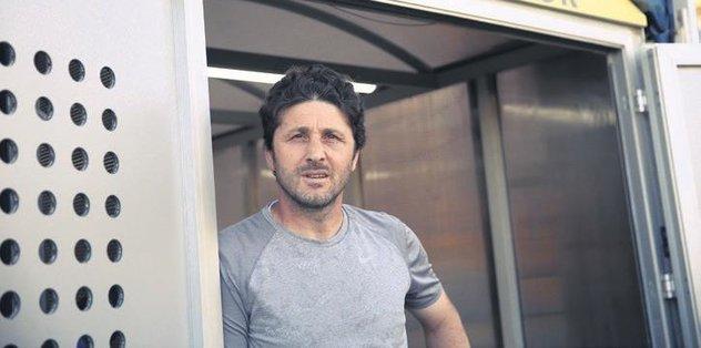 Fatih Tekke: Hayalim Trabzonspor
