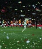 Lider Galatasaray