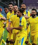 MKE Ankaragücü, Fenerbahçe'yi gözüne kestirdi