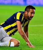 Mauricio Isla Fenerbahçe'de kayboldu