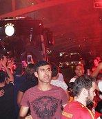 Galatasaray'a Ankara'da yoğun ilgi