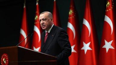 Son dakika haberleri | Sokağa çıkma yasağı esnetildi! Hafta sonu sokağa çıkma yasağı var mı? Okullar açılacak mı? Başkan Erdoğan açıkladı...