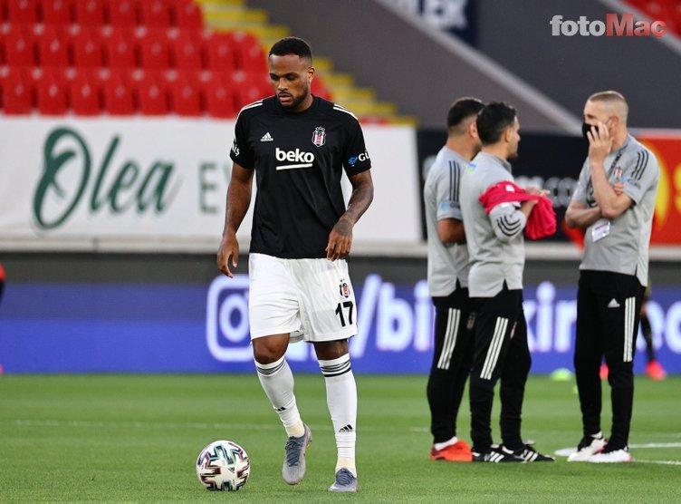 Son dakika transfer haberi: Beşiktaş Cyle Larin için bu rakamı istiyor!