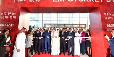 Qatar World Cup 2022 opportunities thrill Turkish firms