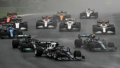 Formula 1'de istanbul şaşkınlığı! 10 yıllık sözleşme...