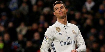 Real Madrid'e Kral Kupası şoku!