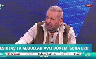 """""""Beşiktaş sezon sonuna kadar Sergen Yalçın'ı göreve getirir"""""""