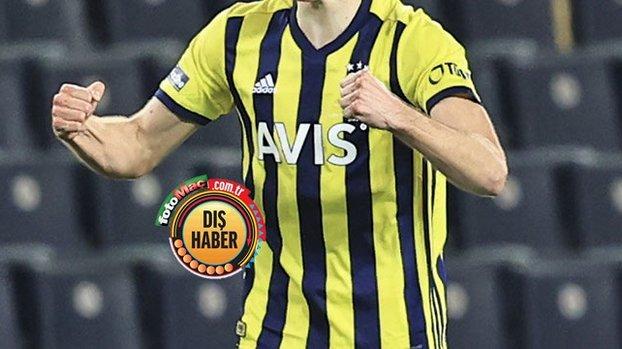 Fenerbahçeli Attila Szalai'ye EURO 2020'de transfer kancası! Premier Lig'den 2 takım...
