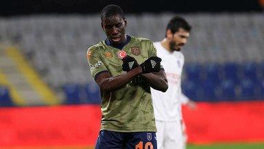 Son dakika spor haberi: Senegalli futbolcu Demba Ba futbolu bıraktığını açıkladı!