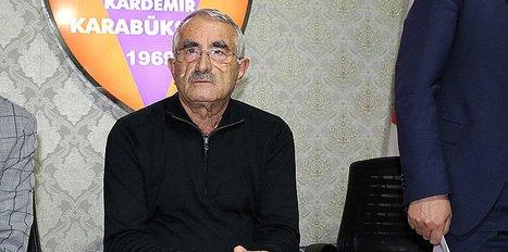 Kardemir Karabükspor'da kongre ertelendi