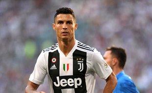 """Ronaldo: """"Selamun aleyküm"""""""