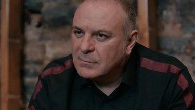 Entübe edilen oyuncu Burak Sergen kimdir? Kaç yaşında? Hangi dizi ve filmlerde oynadı? İşte detaylar...