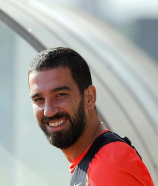Flaş iddia: ''Arda, Beşiktaş ile görüştü!''