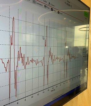 Son depremler! En son nerede deprem oldu? ABD, Çorum ve Akdeniz'de deprem...