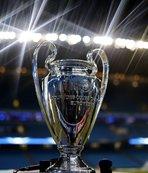 Şampiyonlar Ligi'nde 2. hafta heyecanı!