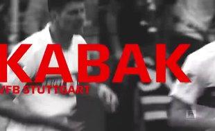 Almanya'da Ozan Kabak'a büyük onur