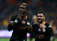Galatasaray'ın Onyekuru çaresizliği!
