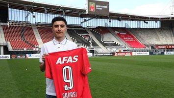 Fenerbahçe'de gençlik aşısı Yusuf Barasi!