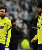 Barcelona'da ortalık karıştı! Messi ve Griezmann...